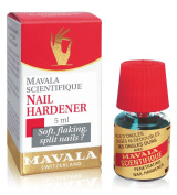 Mavala Scientifique Nail Hardener Cure Nail Tips 5ml