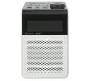 Panasonic Bluetooth DAB Radio - White