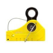 Fusion Puma Rope Grab-Yellow, 12-16 mm