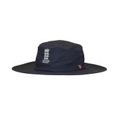 England ECB Cricket Sun Hat - Navy Medium/Large