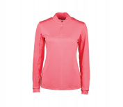 Dublin Airflow Long Sleeve Tech Top
