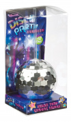 Toysmith Disco Ball Cup Novelty