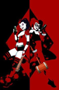 Harley Quinn Vol. 4 (Rebirth)