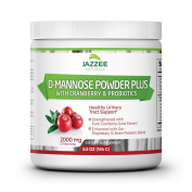 D-Mannose Powder Plus