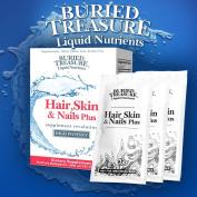 Buried Treasure Hair, Skin & Nails Plus - Single Serve Nutripac