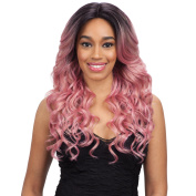 ModelModel Synthetic Hair Lace Front Wig Premium Seven Star Avalon