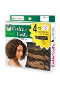 [Human Weave] New Born Free Human Hair Weave DEEP WAVE - Remi Touch Weaving DEEP WAVE 3 Pcs(20cm - 90g Hairs) +Free Top Closure-Total 4pcs Set