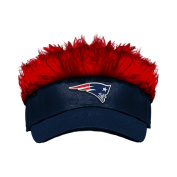 NFL Flair Hair Visor