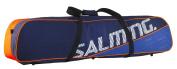 Salming 2017 Tour Toolbag Floorball Tool Bag, Blue/Orange