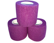Grip Tape - Hockey, baseball, lacrosse, anything you need a better grip on - 5.1cm by 4.6m