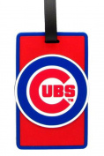 Chicago Cubs - MLB Soft Luggage Bag Tag