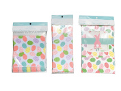 Easter Bundle of 50 Treat Bags and 3 Treat Boxes