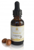 Sahara Rose 100% Pure Organic Argan Oil