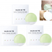 Wonder bath Salon de Tte Skin Tuning Recipe Cleansing Pad by Wild Tea K-beauty