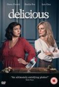 Delicious: Season 1 [Region 4]