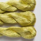 Pepper Pot Silk -Single Ply-KEY LIME 073