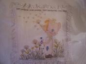 Betsey Clark Crewel Pillow Kit