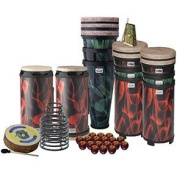Remo DP-0270-AA Beat the Odds Percussion Pack A