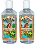 Humphrey's Citrus Witch Hazel Oil Controlling Facial Toner (Pack of 2), Removes and Controls Oil, With Aloe Vera, Meadowsweet, Apple, Calendula, Chamomille, White & Green Tea and Lavender, 240ml