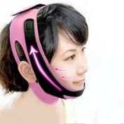 Ixaer Face Line Belt-Chin Cheek Slim Lift Up Anti Wrinkle Mask Ultra-thin V Face Line Belt Strap Band