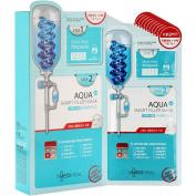 Mediheal 2 Step Aqua Double Smart Filler Mask 10pcs