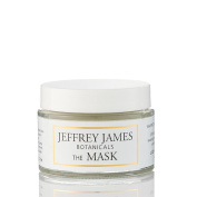The Mask Jeffrey James Botanicals 60ml Cream