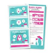 Borntree Puppy Puppy 3 Step Pore Pack 10sheet