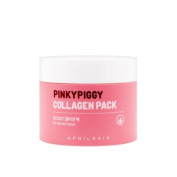 April Skin Pink piggy collagen pack 100g / 100ml