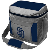 San Diego Padres Coleman 16-Can 24-Hour Soft-Sided Cooler
