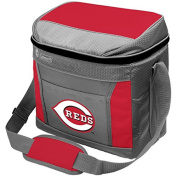 Cincinnati Reds Coleman 16-Can 24-Hour Soft-Sided Cooler