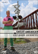 Great American Railroad Journeys [Region 2]