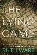 The Lying Game [Large Print]