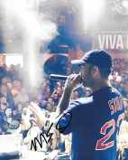Mike Stud, Hip-hop Artist, Signed, Autographed, 8X10 Photo, a COA With The Proof Photo of Mike Signing Will Be Included..