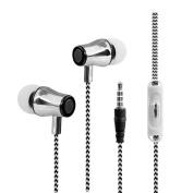 CreazyDog In-Ear 3.5mm Super Bass Earphone Earbuds Headset HeadPhone For Cellphone Mp3