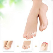 JERN Toe Seperating Gel Pedicure Shield Toe Separa