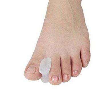 JERN Gel Silicone Bunion Corrector Toe Protector S