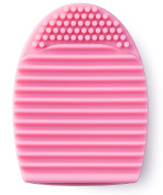 Brush Egg : The Cosmetic / Makeup Brush Cleaner /
