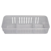 Japanese Refrigerator Organise Container 3 Compartments #6005