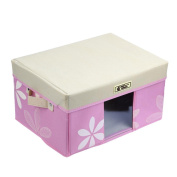 GBSELL New Portable Underwear Storage Box Home Storage Organisation,