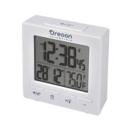 Oregon Scientific RM511A Radio Controlled Alarm Clock