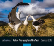 Australasian Nature Photography 2018 Wall Calendar