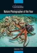 Australasian Nature Photography 2018 - Desk Calendar