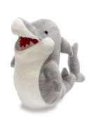 Cuddle Barn - Finn the Shark