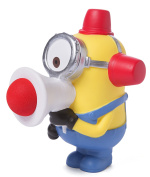 Hog Wild Minions Squeeze Poppers - Carl Toy