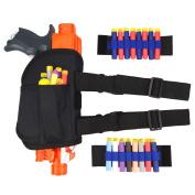 Waist Bag for Nerf Guns N-strike Elite Series Blaster