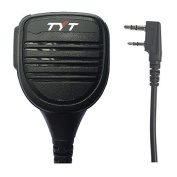 RADTEL Remote Speaker Microphone for TYT MD-380 Tytera MD-390, Also For Baofeng UV-5R Wouxun Kenwood