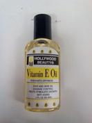 Hollywood Beauty Vitamin E Oil 60ml by Hollywood Beauty