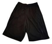 Mens Mesh Athletic Short with Pocket
