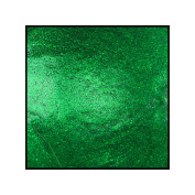 Emerald, Best Value 30ml jar , Primary Elements Arte-Pigments by Leslie Ohnstad