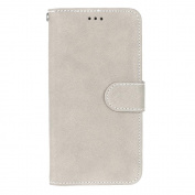 Nexus 5X Case, Everun Premium PU Leather Wallet Case [Card Slots] Protective Flip Cover for LG Nexus 5X